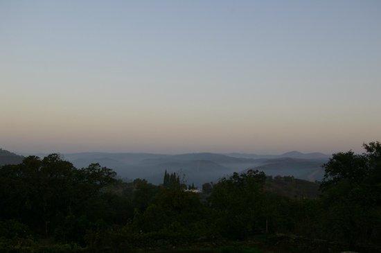 Alojamientos Rurales Berrocal: Sunrise in Berrocal