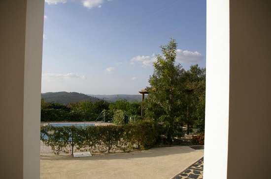 Alojamientos Rurales Berrocal: Garden