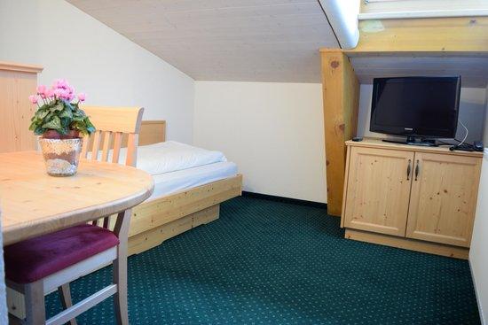 Alt Hubertus : Einzelzimmer klein