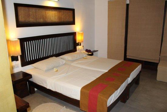 Kithala Resort: chambre