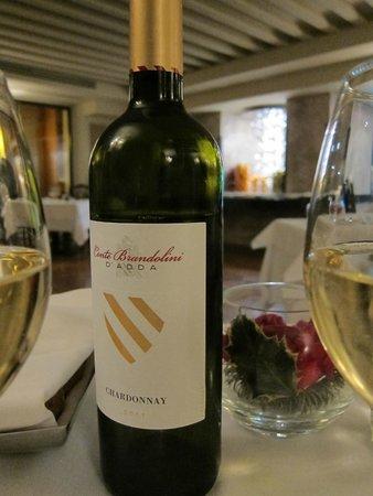 Le Maschere : 白ワイン