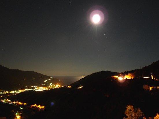 L'Antico Borgo: Full Moon