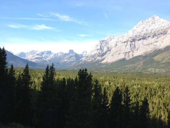 Ride With A View Picture Of Boundary Ranch Kananaskis Country Tripadvisor