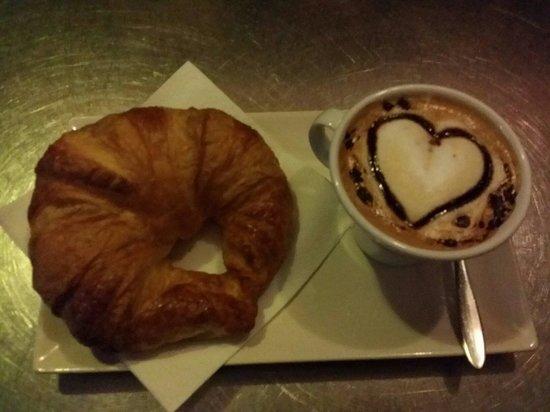 Sunset St.: Breakfast 1.95€