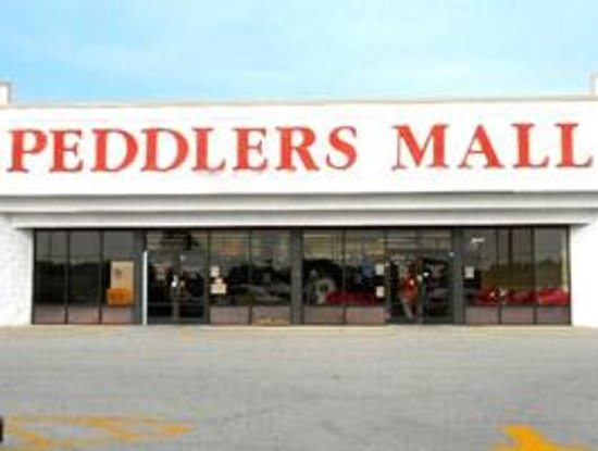 Hillview Peddler's Mall