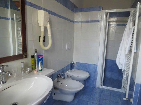 Masseria Ruri Pulcra Hotel & Resort: bathroom