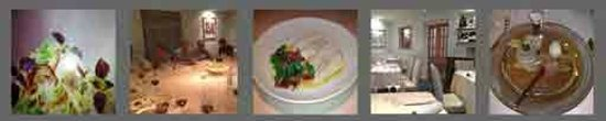 Hatters Restaurant: our food