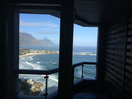 Cape View Clifton: Room View