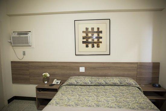 Via Contorno Hotel: Apartamento Casal