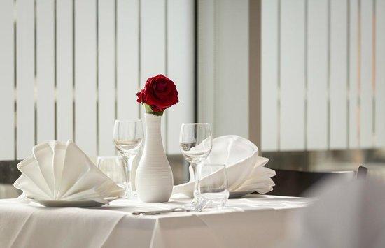 Masala Deck Bar Restaurant