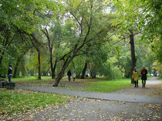 Парк Зеленая роща, Екатеринбург: лучшие советы перед посещением