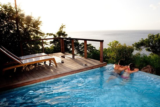 Secret bay dominica portsmouth hotel reviews photos price comparison tripadvisor for Hotels in portsmouth with swimming pool