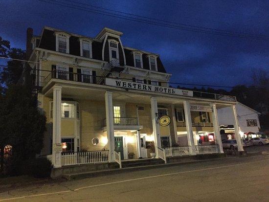 Best Restaurants In Callicoon Ny