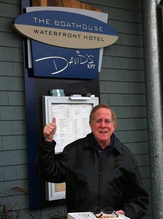 David's KPT: David Dorin at David's KBP