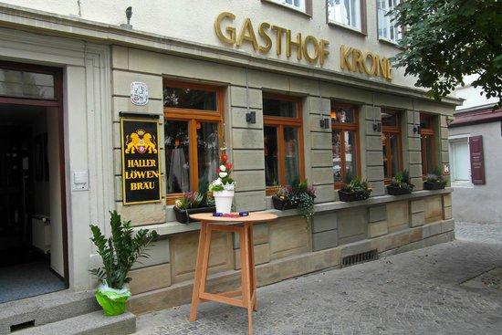Brauereigasthof Krone