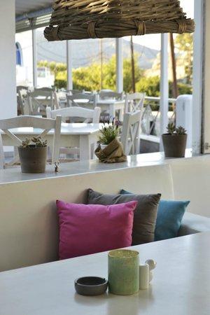 La Buca Restaurant