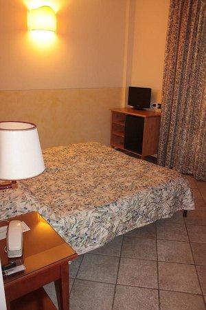 Le Colline : Our room