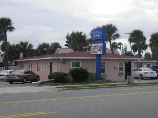 Side O Sea Motel