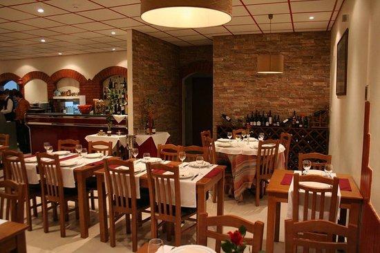 Restaurante Nova Cidade