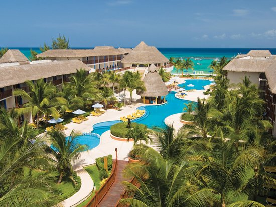 The Reef Coco Beach (Riviera Maya/Playa del Carmen, Mexico ...