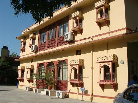 Devi Niketan Heritage Hotel: Devi Niketan
