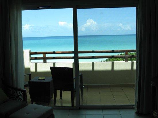 Hotel Cayo Santa Maria : great view, building 10, 3rd floor, ocean view
