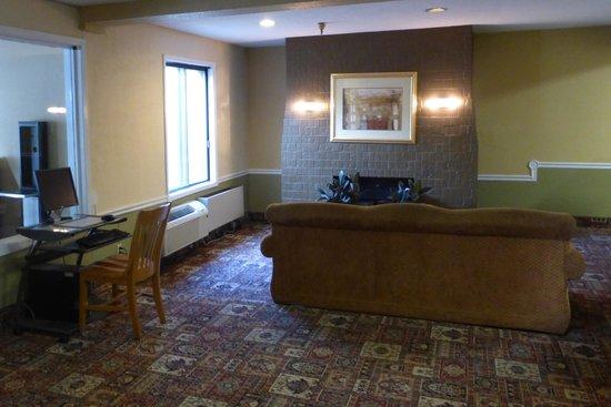 Norwwod Inn U0026 Suites Roseville