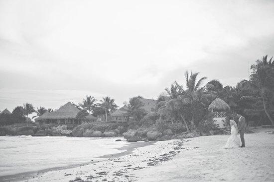 Eden Roc at Cap Cana: Beach View