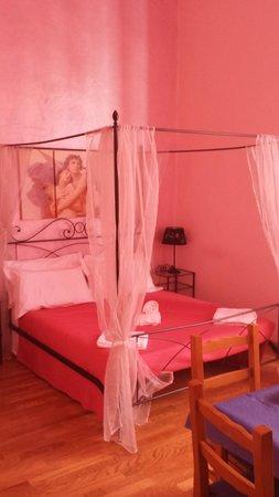 Ridolfi Guest House: Proprio una bella camera
