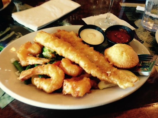Joey's Seafood and Grill, Brookfield - Menu, Prices & Restaurant