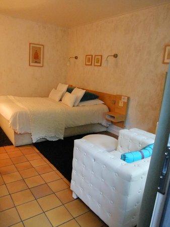 Hôtel Monet : foto stanza 1