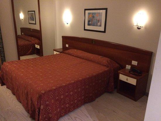 Noventa Hotel: Camera 211