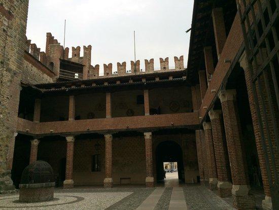 Castello inferiore di Marostica 3