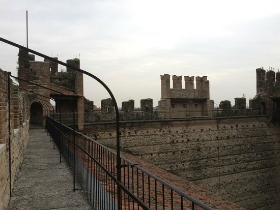 Castello inferiore di Marostica 5
