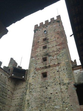 Castello inferiore di Marostica 4