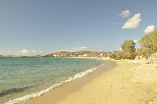 Villa Paradise: Orkos Beach