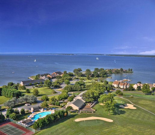 Photo of Harbourtowne Golf Resort Saint Michaels