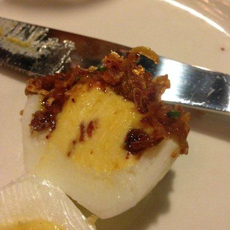 Megg's Cafe: Gourmet Deviled Eggs