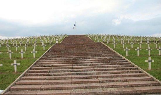 Necropole Nationale de Sigolsheim