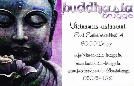 Buddhasia