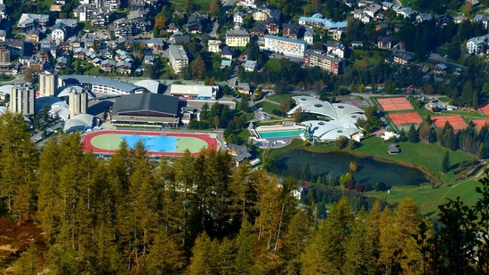 Centre Sportif Richard-Bozon