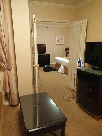 Excelsior Hotel: Nice Room