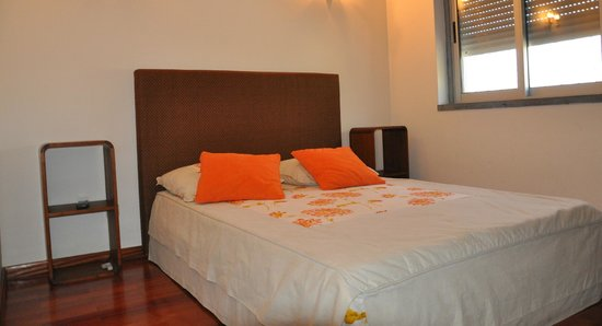 Manawa Camp : Double room ensuite