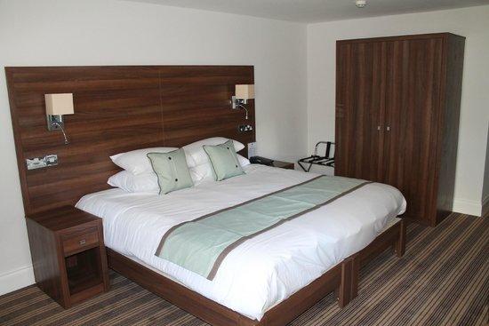 Best Western Brome Grange Hotel : Superior Double