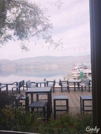 Hotel Eldorado: #lakeside #eldoradohotel #kelowna