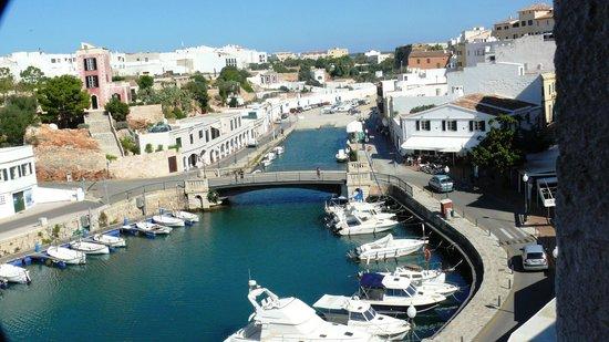 Globales Club Almirante Farragut Hotel: Nearby Ciutadella