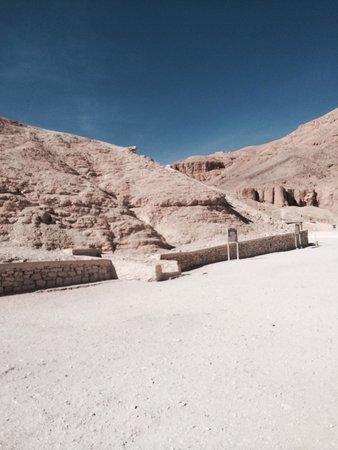 Gaddis Hotel, Suites and Apartments : Tut ankh amoun tomb