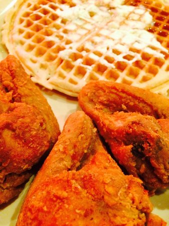 Roscoe's House of Chicken & Waffles : #9
