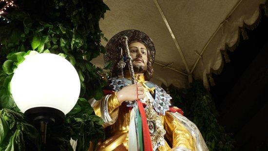 Parrocchia - Santuario San Rocco