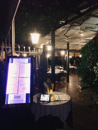 Hotel Restaurant Metropole